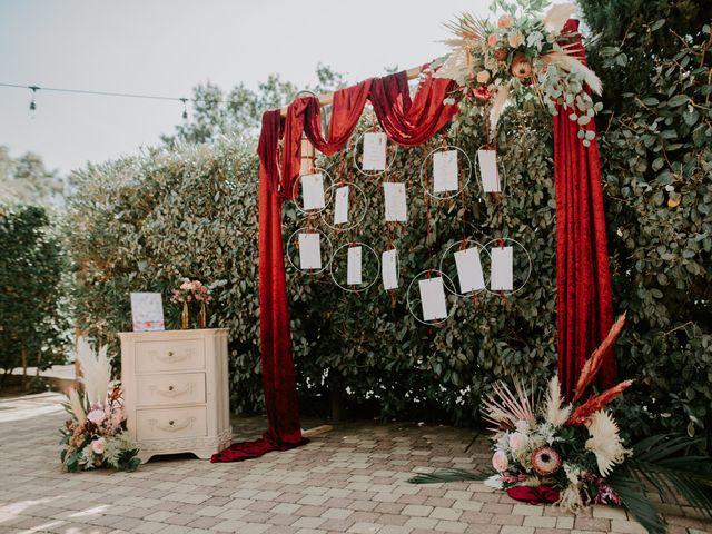 La boda de Richi y Laura en Collado Villalba, Madrid 74