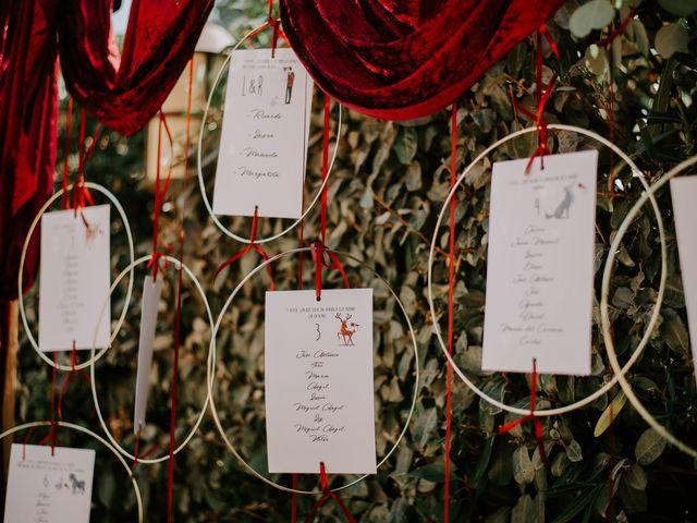 La boda de Richi y Laura en Collado Villalba, Madrid 76