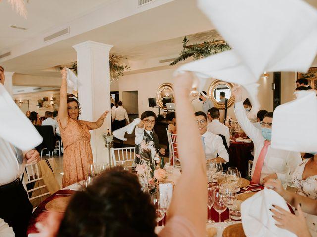 La boda de Richi y Laura en Collado Villalba, Madrid 79