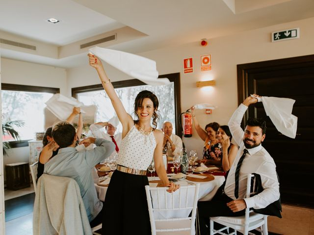 La boda de Richi y Laura en Collado Villalba, Madrid 80