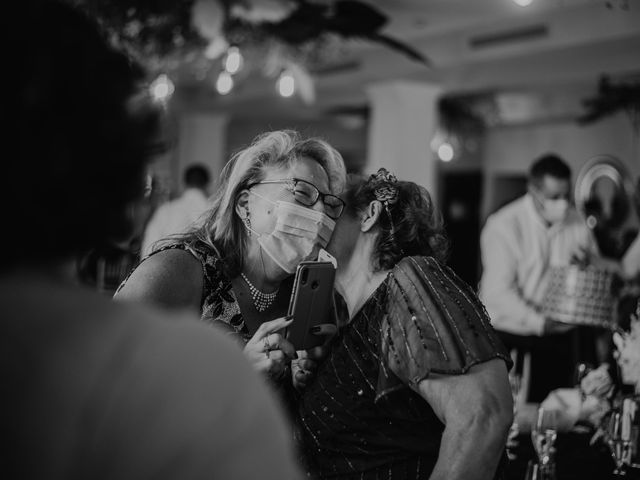 La boda de Richi y Laura en Collado Villalba, Madrid 81