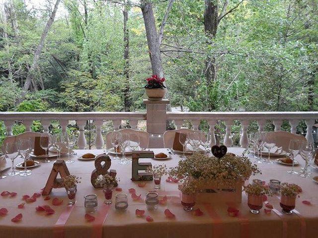 La boda de Enric  y Alba  en Malgrat De Mar, Barcelona 4