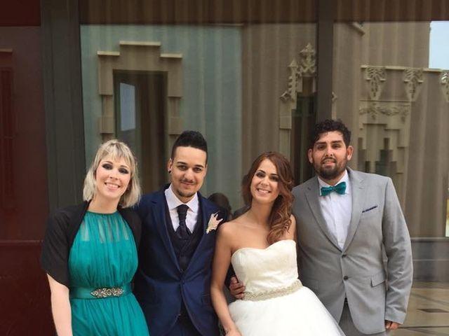 La boda de Enric  y Alba  en Malgrat De Mar, Barcelona 5