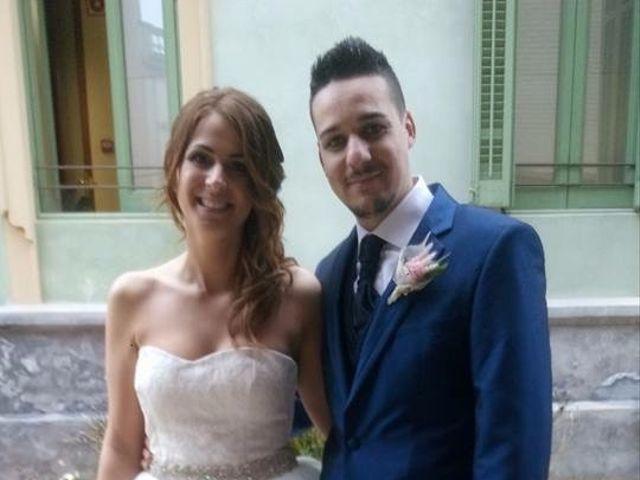 La boda de Enric  y Alba  en Malgrat De Mar, Barcelona 11