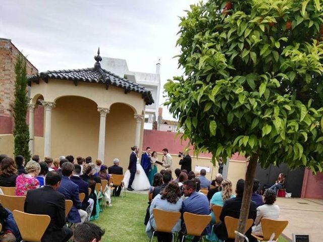 La boda de Enric  y Alba  en Malgrat De Mar, Barcelona 12