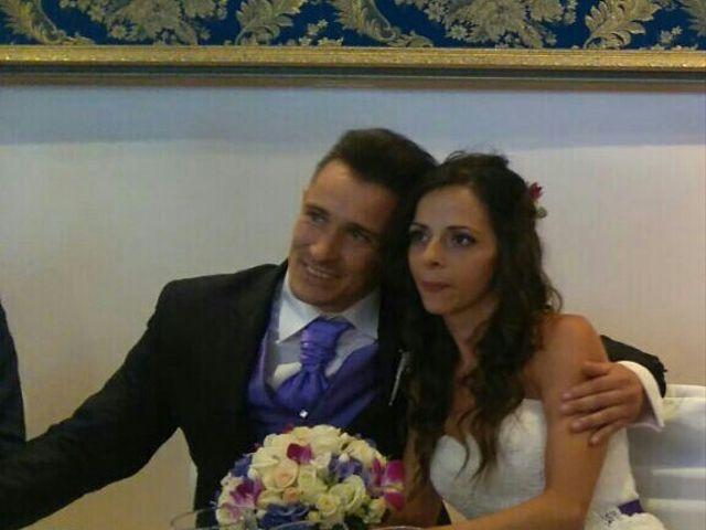 La boda de David y Ana en Valencia, Valencia 4