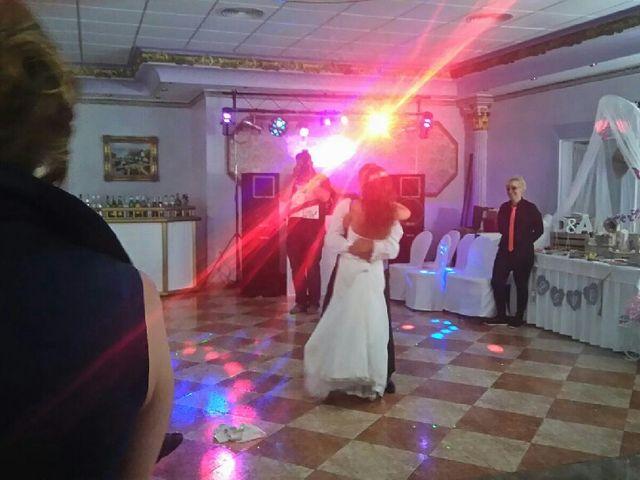 La boda de David y Ana en Valencia, Valencia 2