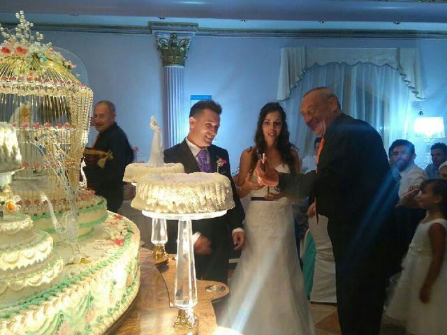 La boda de David y Ana en Valencia, Valencia 5