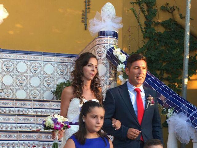 La boda de David y Ana en Valencia, Valencia 6