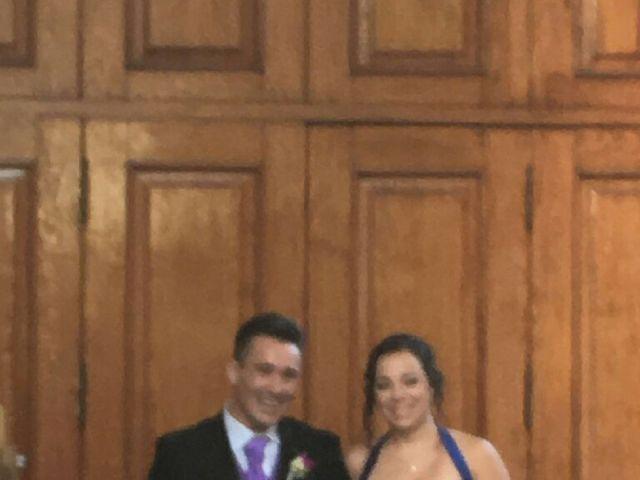 La boda de David y Ana en Valencia, Valencia 7