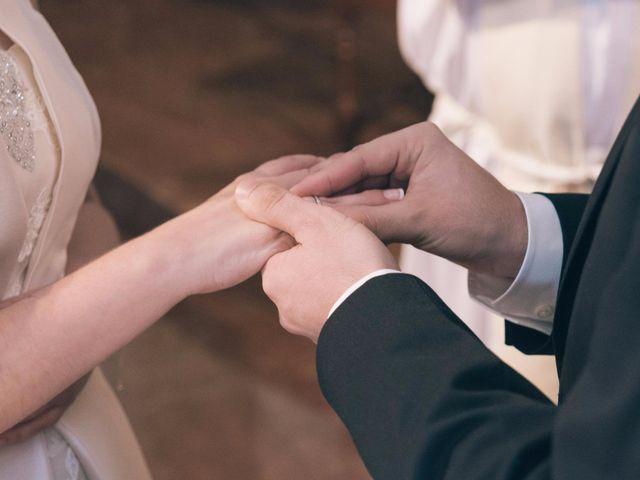 La boda de Jon y Elena en Málaga, Málaga 22
