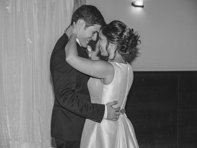 La boda de Jon y Elena en Málaga, Málaga 43