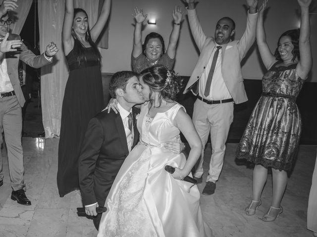 La boda de Jon y Elena en Málaga, Málaga 45