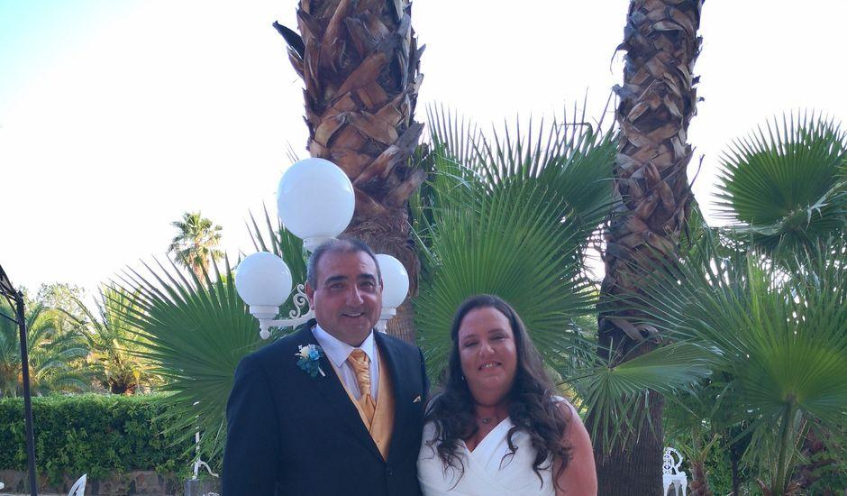 La boda de Fermín y Amparo en Toledo, Toledo