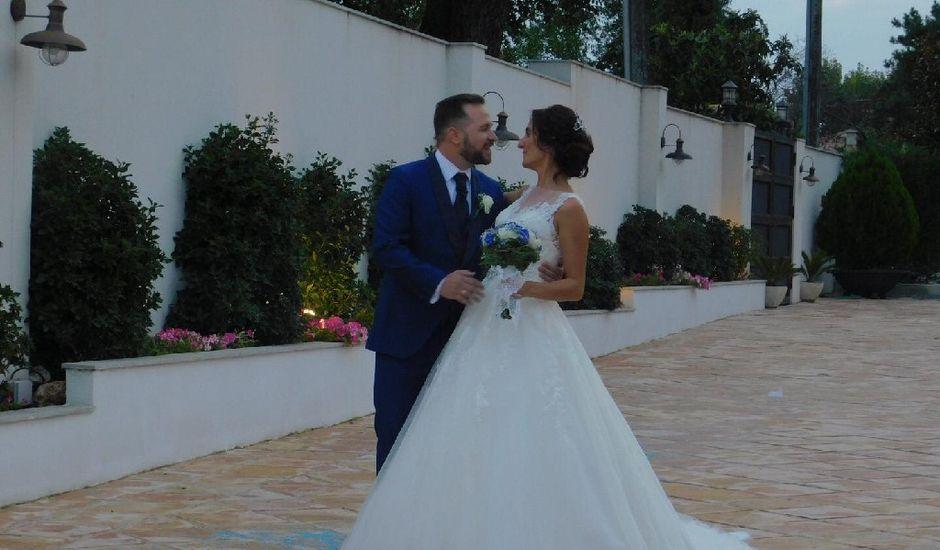 La boda de Ivan y Lourdes en Cubas De La Sagra, Madrid