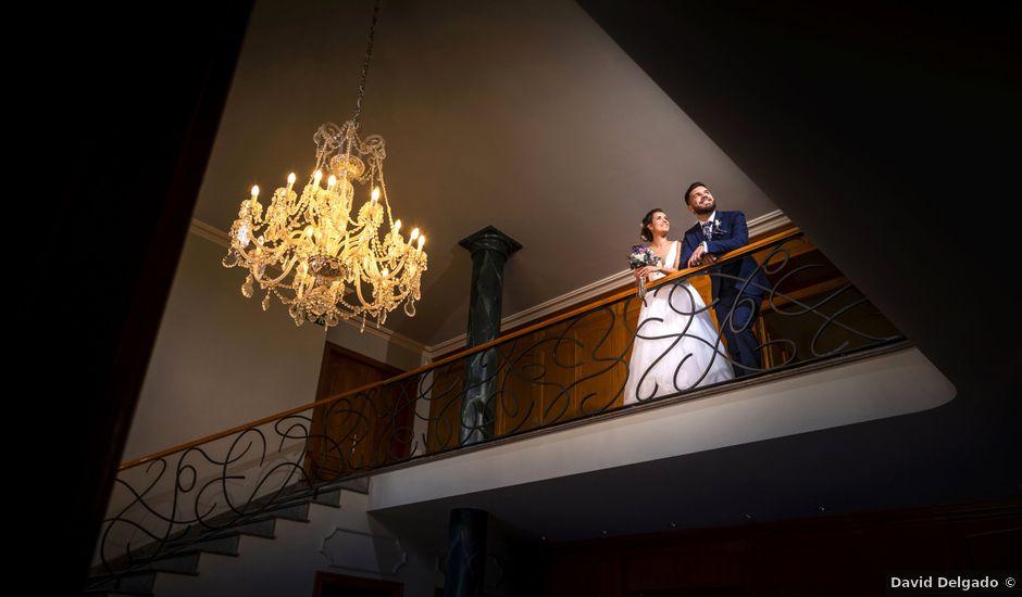 La boda de Marc y Meritxell en Bellvis, Lleida