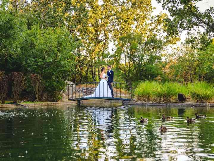 La boda de Irene y Jose Antonio