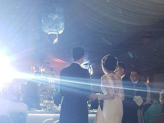 La boda de LAURA y ADRIAN 3