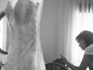 La boda de Noelia y Roberto 1
