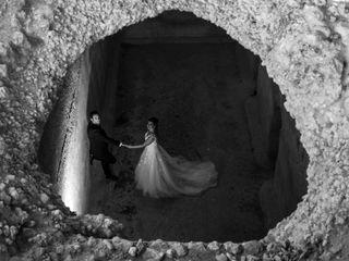 La boda de Noelia y Roberto