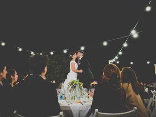 La boda de Laia y Joan
