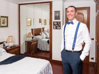 La boda de Karol y Javi 2