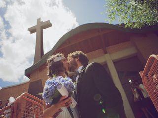 La boda de Bea y Pablo