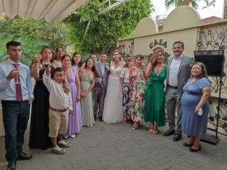 La boda de Karla Patricia y Jose Antonio 2
