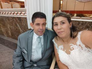 La boda de Karla Patricia y Jose Antonio