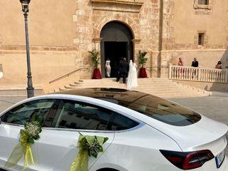 La boda de Isabel Maria  y Rafael Iván  3