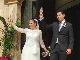 La boda de Isabel Maria  y Rafael Iván