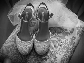 La boda de Bea y Merche 1