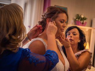 La boda de Bea y Merche 3