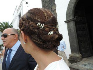La boda de Yurena y Braulio 3