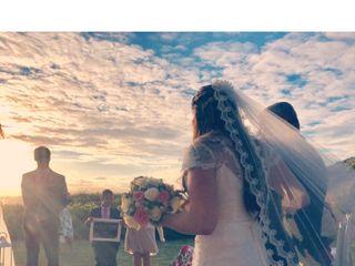 La boda de Paola y Tony 3