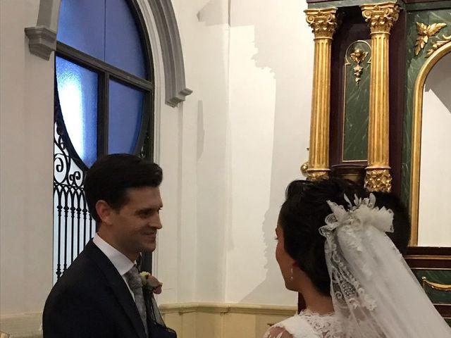 La boda de ADRIAN y LAURA en Murcia, Murcia 2
