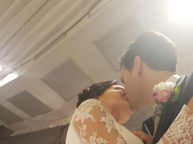 La boda de ADRIAN y LAURA en Murcia, Murcia 5