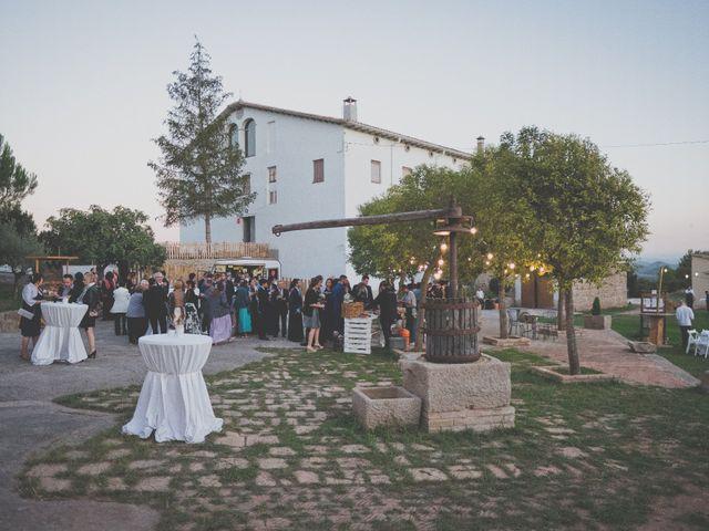 La boda de Joan y Laia en Puig-reig, Barcelona 16