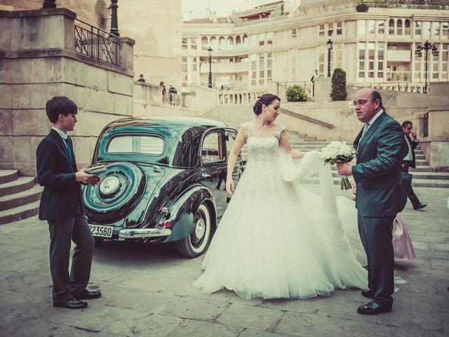 La boda de Raúl y Maria en Albacete, Albacete 9