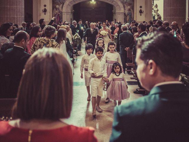 La boda de Raúl y Maria en Albacete, Albacete 10
