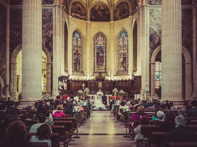 La boda de Raúl y Maria en Albacete, Albacete 12