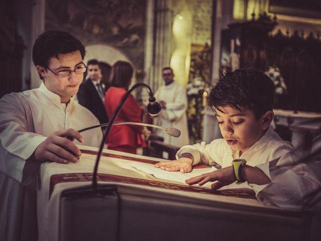 La boda de Raúl y Maria en Albacete, Albacete 13