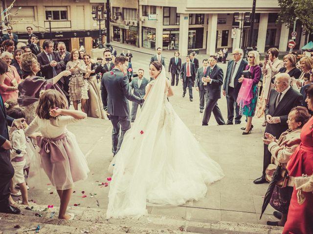 La boda de Raúl y Maria en Albacete, Albacete 16