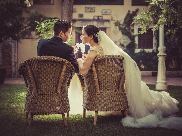 La boda de Raúl y Maria en Albacete, Albacete 20