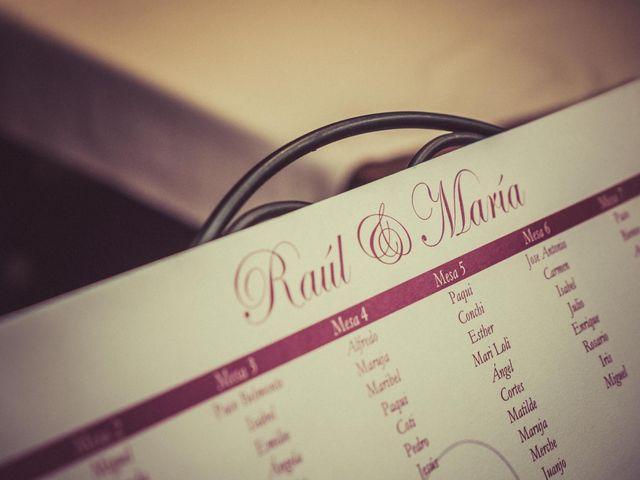 La boda de Raúl y Maria en Albacete, Albacete 22