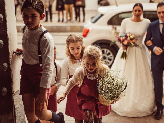 La boda de Juanjo y Alicia en San Fernando, Cádiz 5