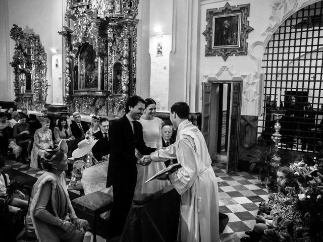 La boda de Juanjo y Alicia en San Fernando, Cádiz 6