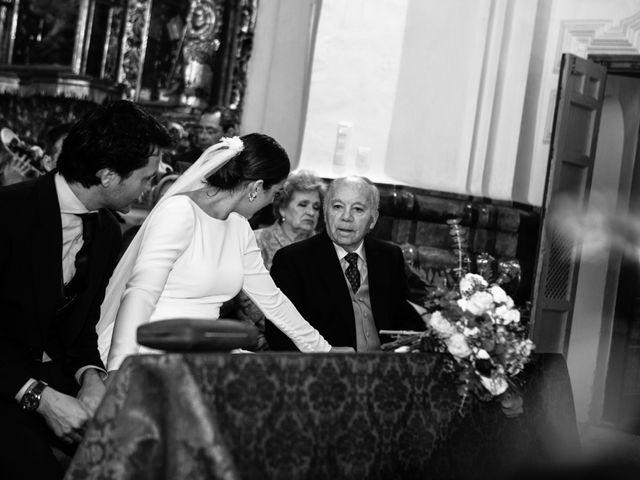 La boda de Juanjo y Alicia en San Fernando, Cádiz 10