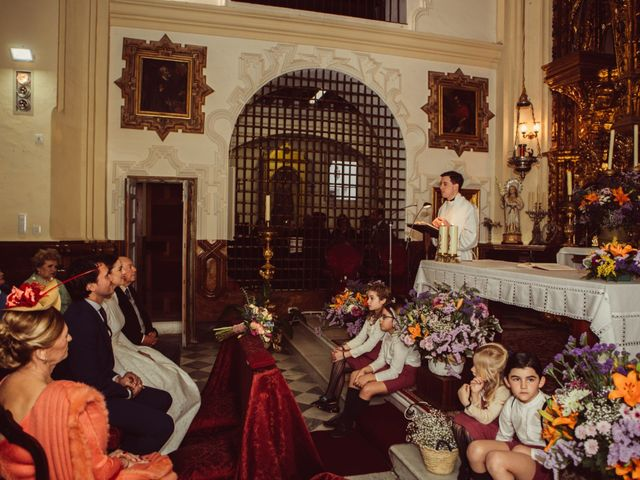 La boda de Juanjo y Alicia en San Fernando, Cádiz 11