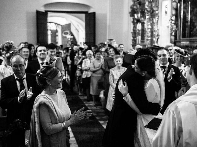 La boda de Juanjo y Alicia en San Fernando, Cádiz 12
